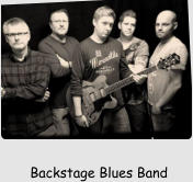Backstage Blues Band