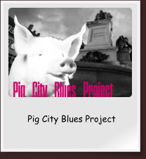 Pig City Blues Project